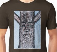 Tree Spirit Unisex T-Shirt
