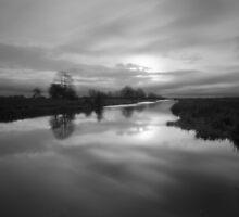 King's Sedgemoor Drain (f/235) by tubb