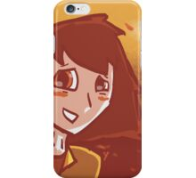 Autumnal Andrew iPhone Case/Skin