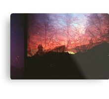 From Dusk Til Dawn Metal Print