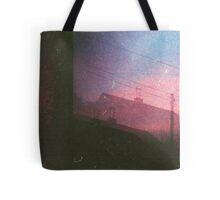From Dusk Til Dawn (2) Tote Bag