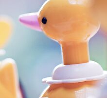 Quack by Hege Nolan