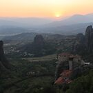 Meteora View by GEO-G