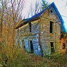 Alice Doesn't Live Here Anymore by Jack Hunt