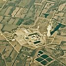 Callaway Nuclear Generating Station ~ Fulton Missouri by barnsis