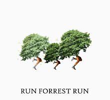 RUN FORREST RUN! Unisex T-Shirt