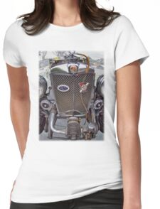 MG 1934 Womens Fitted T-Shirt