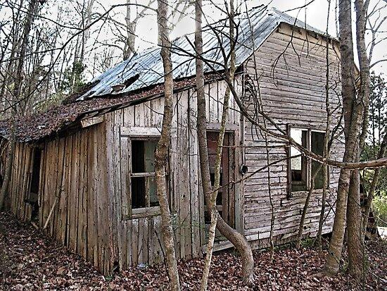 Jackie's House by © Bob Hall