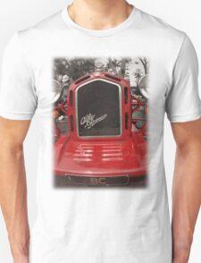 Alfa Romeo Monza Replica T-Shirt