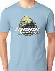 Intergalactic Space Jockeys Unisex T-Shirt