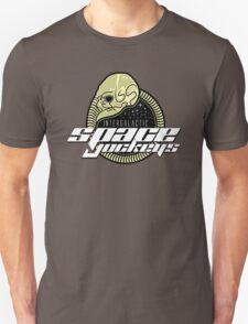 Intergalactic Space Jockeys T-Shirt