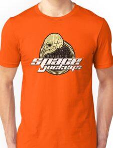 Intergalactic Space Jockeys Unisex T-Shirt