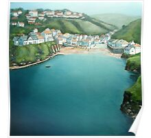 Doc Martin country Poster