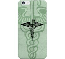 Gregory House Fashion iPhone Case/Skin