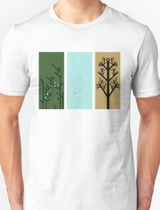 Circuit Trees T-Shirt
