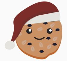 Cute Christmas Cookie Kids Clothes