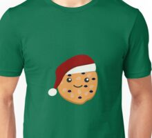 Cute Christmas Cookie Unisex T-Shirt