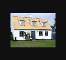 Swedish Cottage  Unisex T-Shirt