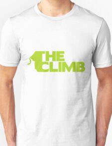 The Climb 1 Unisex T-Shirt
