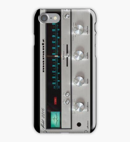 Marantz 2216 iPhone Case/Skin