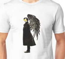 side of angels -eyes T-Shirt