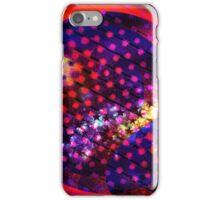 Negative space iPhone Case/Skin