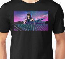Rambo 80's Future Unisex T-Shirt