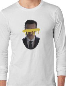 moriarty -deadman Long Sleeve T-Shirt