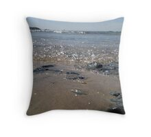 Anglesey Throw Pillow