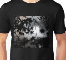 Moonlit Silhouette  Unisex T-Shirt