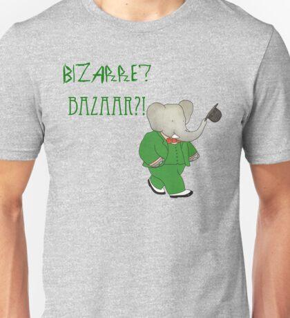 Babar Unisex T-Shirt