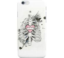 Ruler of Heart iPhone Case/Skin