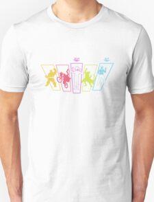 Hero-Sham-Bo T-Shirt