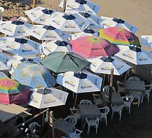 Beach Restaurant - Restaurant en la Playa, Olas Altas by PtoVallartaMex