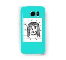 very pretay Samsung Galaxy Case/Skin