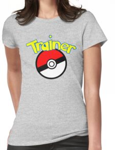Trainer Womens Fitted T-Shirt