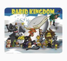 Rabid Kingdom 2011 Kids Tee