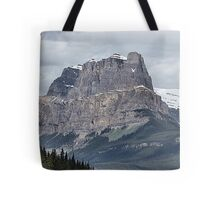 So Majestic - Castle Mountain Tote Bag