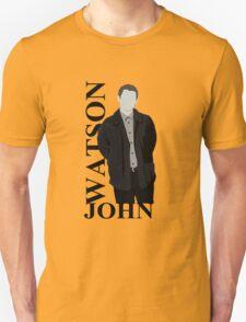 John Watson Unisex T-Shirt