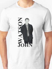 John Watson T-Shirt