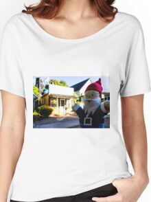 Town Gnome Women's Relaxed Fit T-Shirt