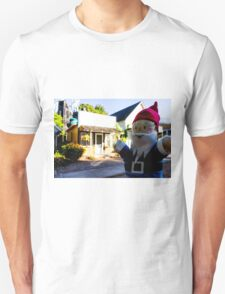 Town Gnome T-Shirt