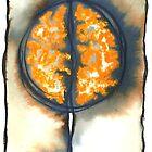 Brain 3 by Kardi Somerfield