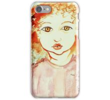 Alice Still In Wonderland iPhone Case/Skin