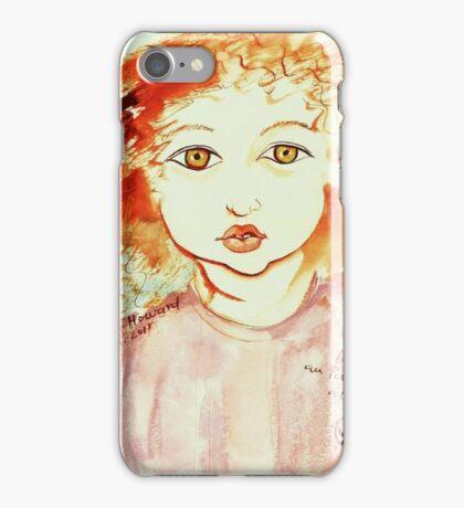 Alice Still In Wonderland iPhone Case/Skin