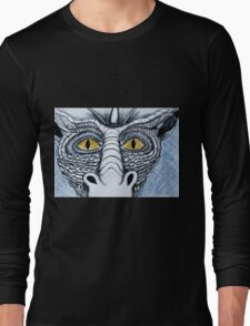 Dragon from the Deep. Long Sleeve T-Shirt