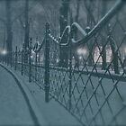 Planty Park - Kraków . Poland. Views (77) favorited by (4) thx! by AndGoszcz