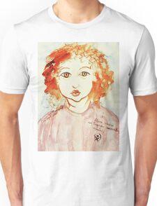 Alice Still In Wonderland Unisex T-Shirt