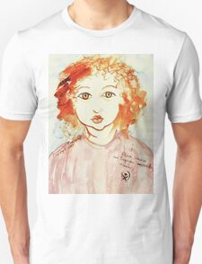 Alice Still In Wonderland T-Shirt