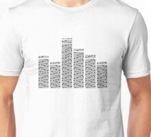 Equipment equalizer T-Shirt Unisex T-Shirt